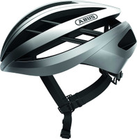 abus aventor gleam silver sport factory