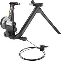 Saris Mag+ Trainer Adjustable Resistance handlebar remote