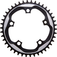 SRAM X-SYNC Road Chainrings Gray/Matte sport factory