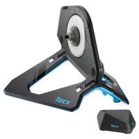 Tacx Neo 2T Smart quietest trainer on the market