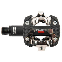 Look Keo X-Track Race Carbon pedals sport factory