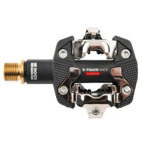 Look Keo X-Track Carbon Body Ti Spindle mtb pedal