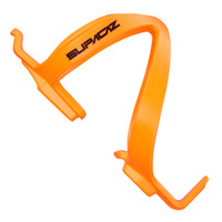 Supacaz Fly Cage Poly neon orange sport factory
