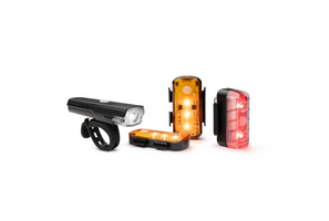 Blackburn Luminate 360 Light Set sport factory