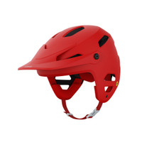 Giro Tyrant MIPS matte trim red