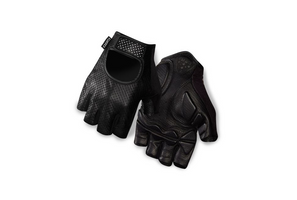 Giro LX Cycling Gloves luxury cycling gloves black