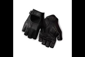 Giro LX Cycling Gloves luxury cycling gloves black