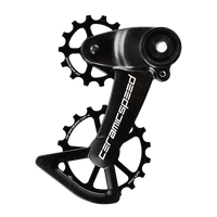 CeramicSpeed OSPW X for SRAM Eagle AXS black sport factory