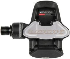 Look Keo Blade Carbon Ceramic Ti Spindle ceramic bearings