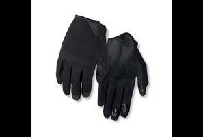 Giro DND Long Finger Gloves matte black sport factory