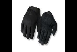 Giro Bravo Gel LF Long Finger matte black sport factory