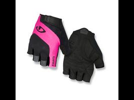 Giro Tessa Womens Cycling Gloves black pink sport factory