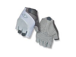 Giro Tessa Womens Cycling Gloves grey white sport factory