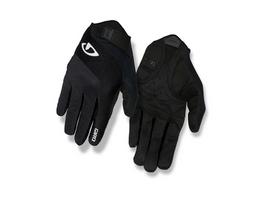 Giro Tessa LF Womens Long Finger cycling gloves sport factory black