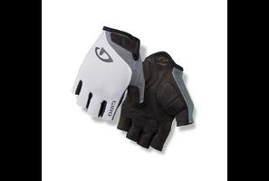 Giro Jag'ette Gloves white titanium sport factory