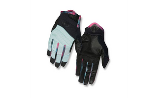 Giro Xena Womens Gloves mint sport factory