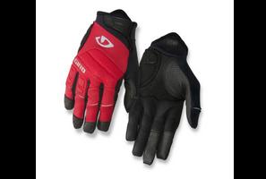 Giro Xen Gloves red sport factory