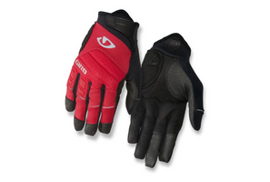 Giro Xen Gloves red sport factory