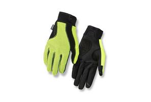 Giro Blaze 2.0 Cool Weather Cycling Gloves sport factory high light yellow
