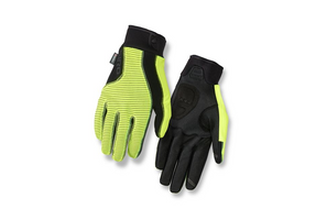 Giro Blaze 2.0 Cool Weather Cycling Gloves sport factory high light yellow