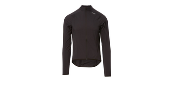Giro Womens Chrono Expert Wind Jacket black sport factory