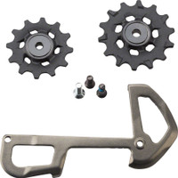 SRAM XX1 Eagle Pulleys and Inner Cage gray sport factory