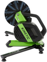 Kinetic R1 Smart Direct Drive trainer sport factory
