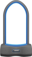 "Abus 770A SmartX U-Lock - 4.2 x 9"""