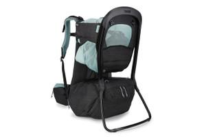Thule Sapling Child Carrier Backpack black sport factory