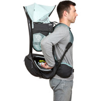 Thule Sapling Child Carrier Backpack hip pack