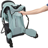 Thule Sapling Child Carrier Backpack washable
