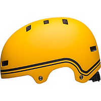 Bell Local yellow black sport factory