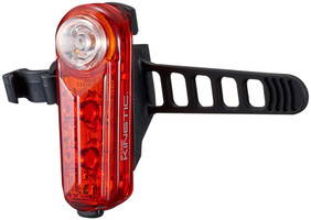 CatEye Sync Kinetic Taillight with accelerometer sport factory