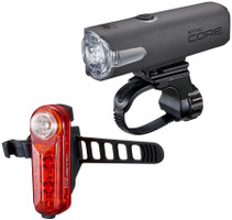 CatEye Sync and Kinetic Headlight/Tailight Set sport factory