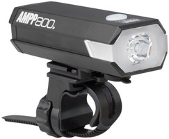 Cateye AMPP 800 Headlight sport factory 800 lumens