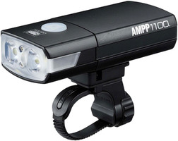 Cateye AMPP 1100 Headlight sport factory
