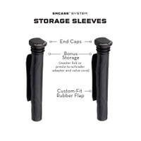 Wolf Tooth EnCase System Bar End Storage Sleeves sport factory