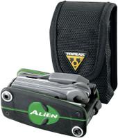 Topeak Alien III includes nylon case