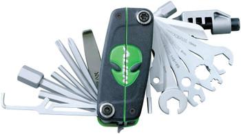 Topeak Alien III 31 different tools