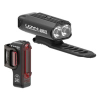 Lezyne Micro Drive 600XL / Strip Drive Light Set sport factory