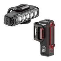 Lezyne Strip Drive Light Set sport factory