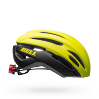 Bell Avenue LED W MIPS black highlight yellow sport factory