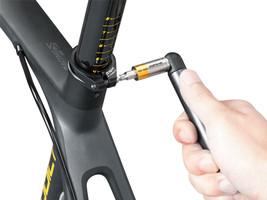 Topeak Nano Torqbar DX avoid expensive repairs to carbon fiber