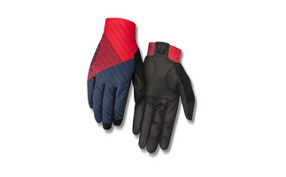 Giro Rivette CS Womens Long Finger Closeout