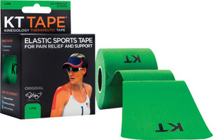 KT Tape Lime sport factory