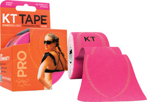 KT Tape Pro Hero Pink sport factory