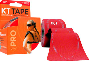KT Tape Pro Red sport factory