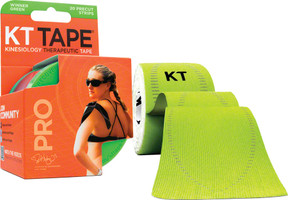 KT Tape Pro Winner Green sport factory