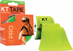 KT Tape Pro Winner Green sport factory