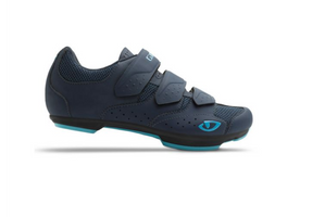 Giro Rev Womens Road Shoe midnight iceberg sport factory